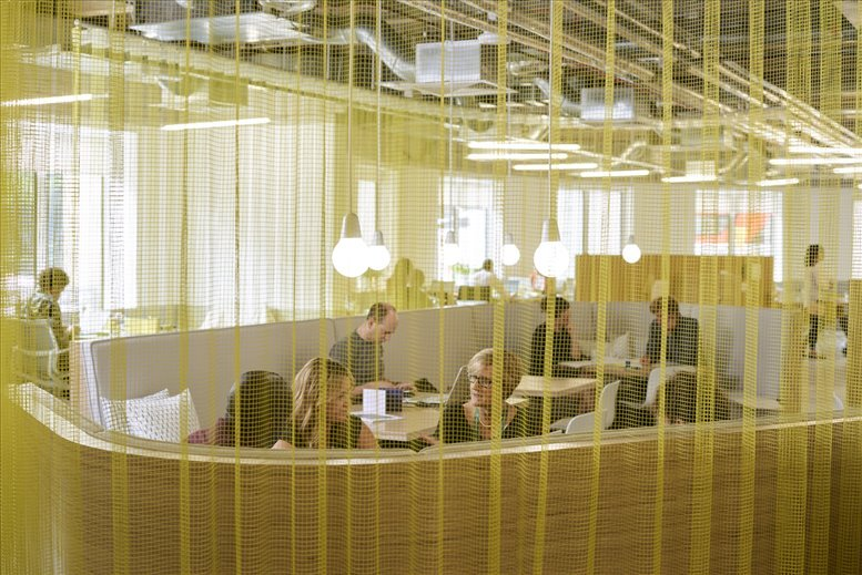Image of Offices available in Angel: 1 Torrens St, The Angel