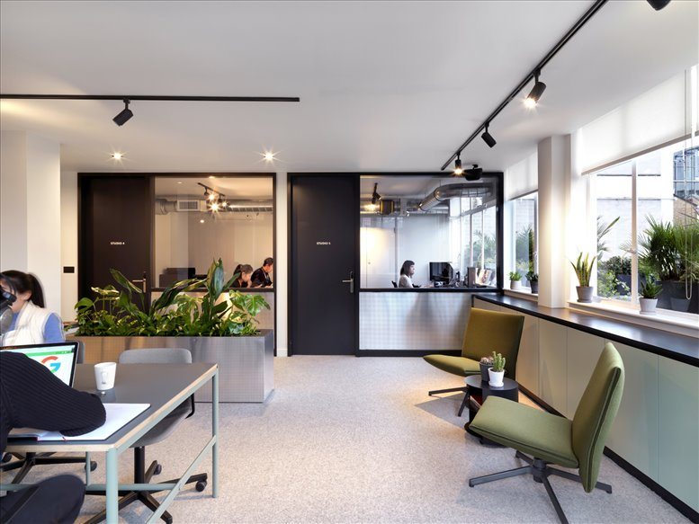 Photo of Office Space on 1 Torrens St, The Angel Angel