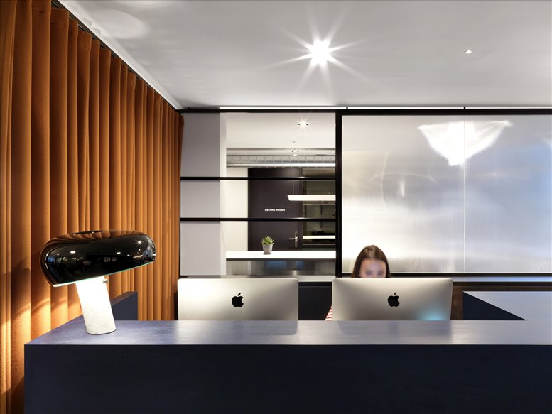 Office for Rent on 1 Torrens St, The Angel Angel