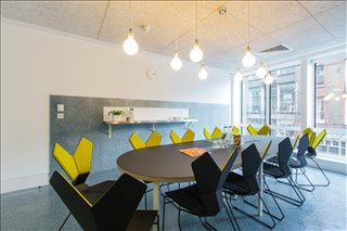 Photo of Office Space on 1 Torrens St, The Angel - Angel