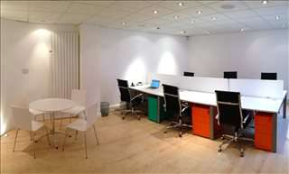 Photo of Office Space on 102 Crawford Street - Marylebone