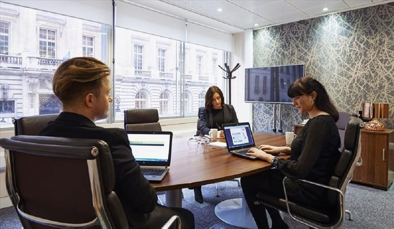 Office for Rent on 22A St James's Square St James's Park