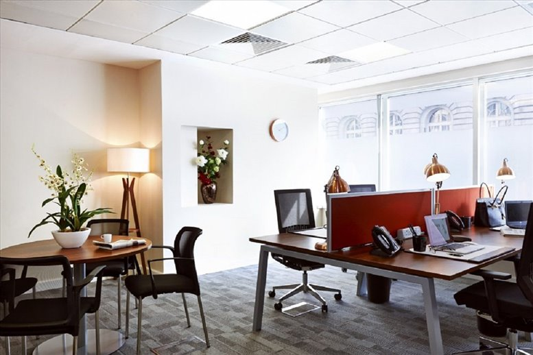 Photo of Office Space available to rent on 22A St James's Square, St James's Park