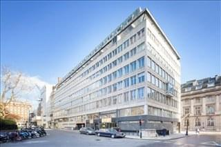 Photo of Office Space on 22A St James's Square - St James's Park