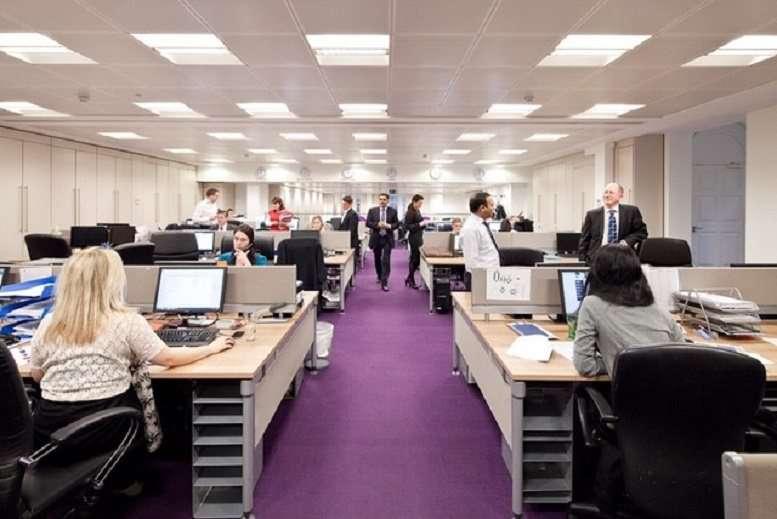 Photo of Office Space on 60 Grosvenor Street Mayfair