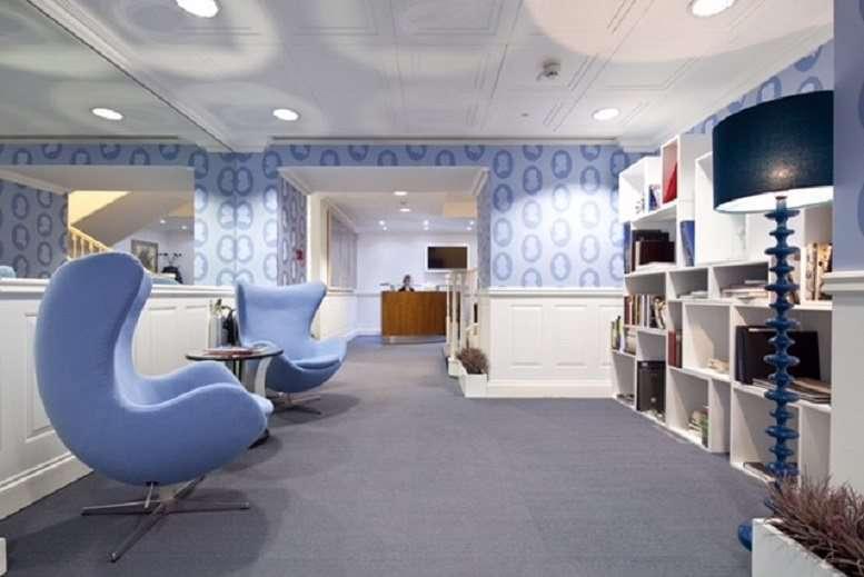 60 Grosvenor Street Office for Rent Mayfair