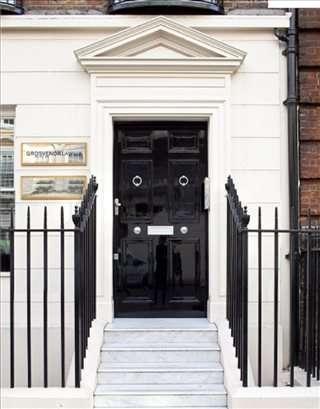 Photo of Office Space on 60 Grosvenor Street - Mayfair