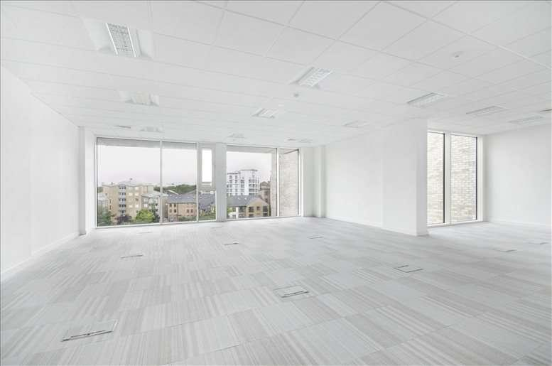 Cannon Wharf, Pell Street, Surrey Quays Office for Rent Surrey Quays