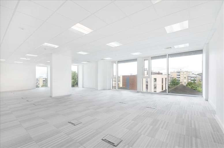 Picture of Cannon Wharf, Pell Street, Surrey Quays Office Space for available in Surrey Quays