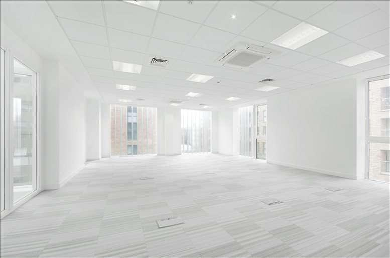 Office for Rent on Cannon Wharf, Pell Street, Surrey Quays Surrey Quays