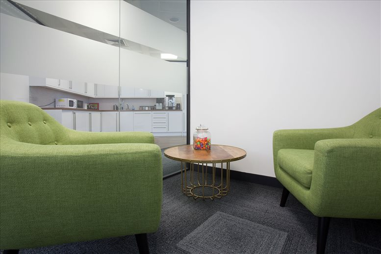 Office for Rent on 1 Thomas More Square, St Katharine Dock, East London Wapping