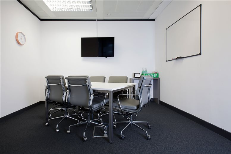 Wapping Office Space for Rent on 1 Thomas More Square, St Katharine Dock, East London