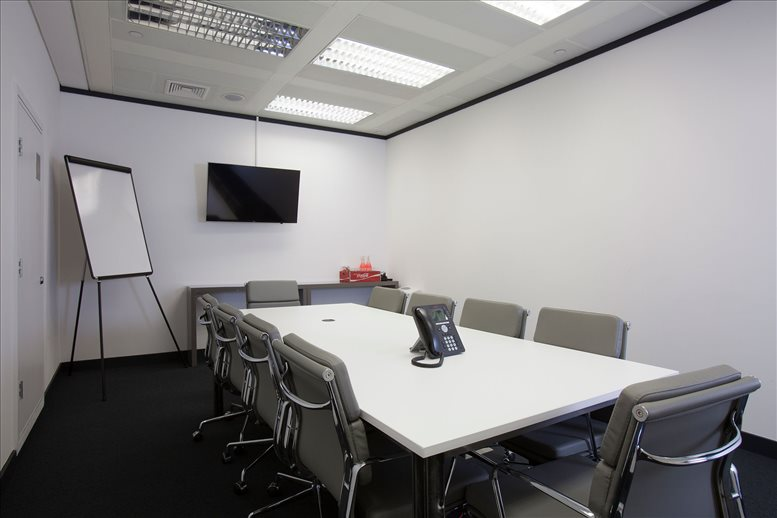 Rent Wapping Office Space on 1 Thomas More Square, St Katharine Dock, East London