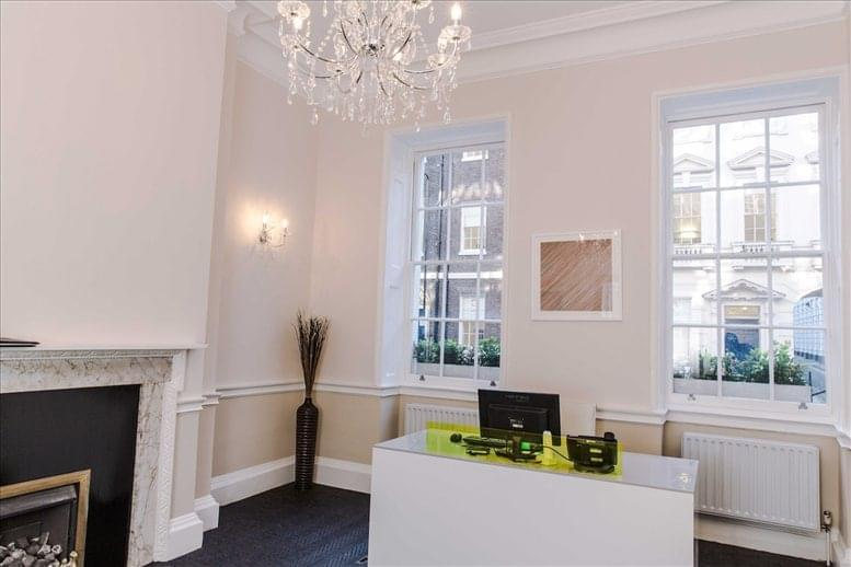 Photo of Office Space on 5 Southampton Place, Holborn Bloomsbury