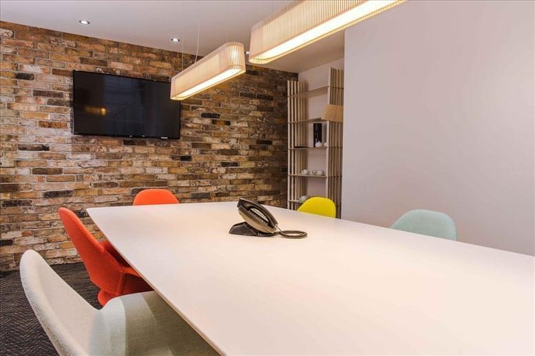 Photo of Office Space on 23 Southampton Place, Holborn Bloomsbury