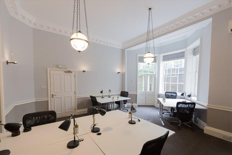 Office for Rent on 23 Southampton Place, Holborn Bloomsbury