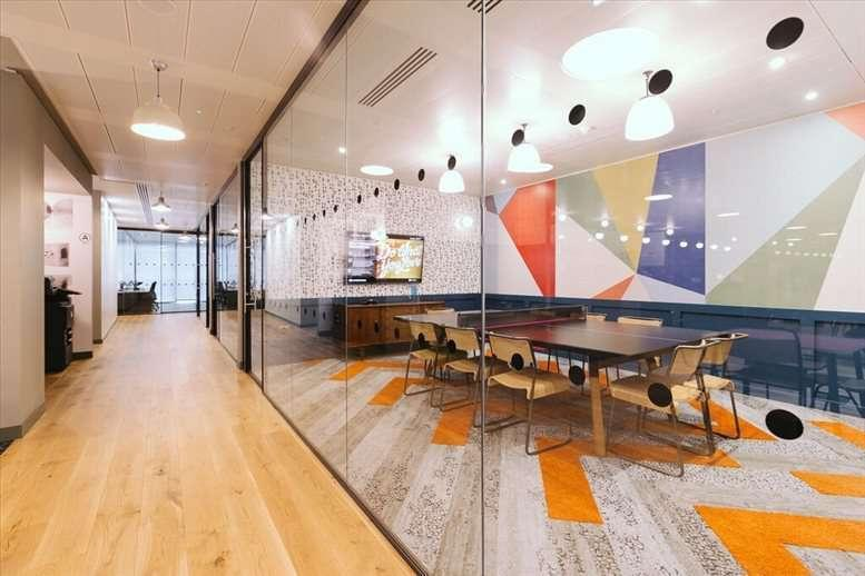 Photo of Office Space on 2 Lenman Street Aldgate East