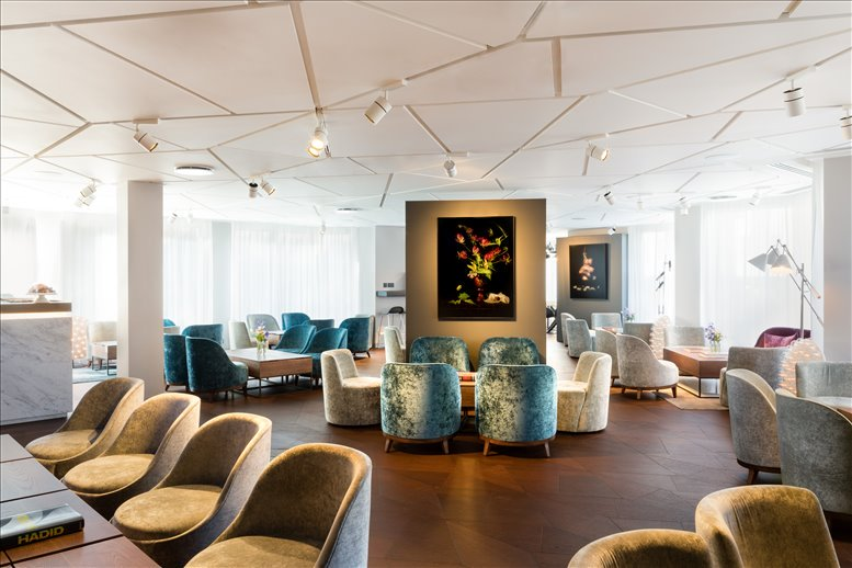 Photo of Office Space on 12 Hay Hill, Mayfair Piccadilly Circus