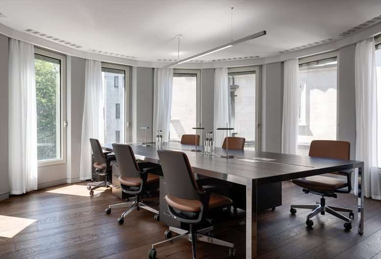Picture of 12 Hay Hill, Mayfair Office Space for available in Piccadilly Circus