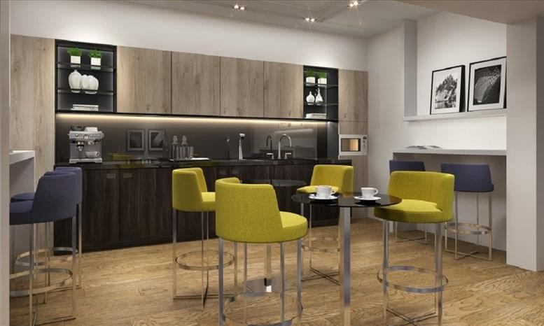 Picture of Octagon Point, 5 Cheapside Office Space for available in Cheapside