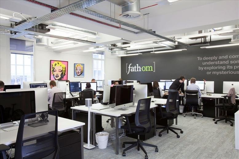 235 High Holborn Office Space High Holborn
