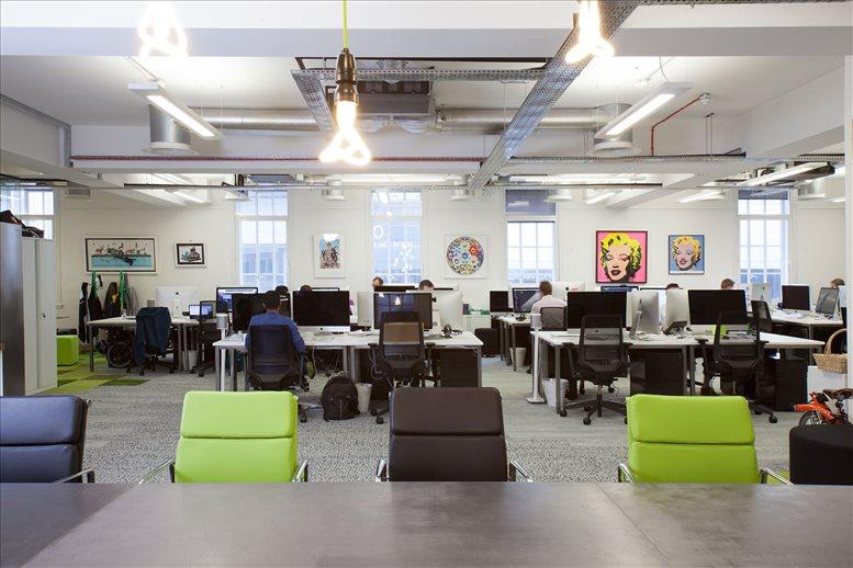235 High Holborn Office for Rent High Holborn