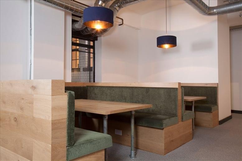 Office for Rent on 235 High Holborn High Holborn