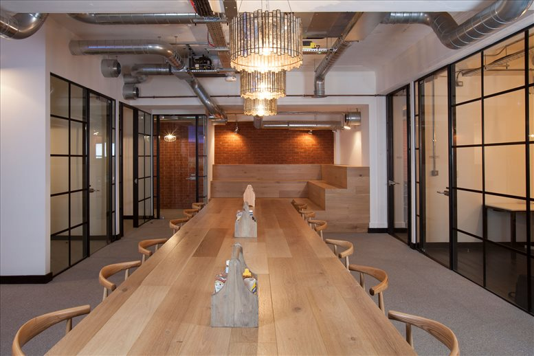 High Holborn Office Space for Rent on 235 High Holborn