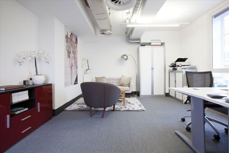 Rent High Holborn Office Space on 235 High Holborn