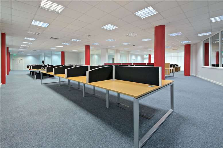 North London Business Park, New Southgate Office for Rent North London