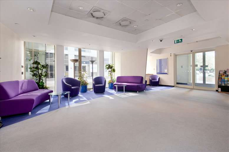 Office for Rent on North London Business Park, New Southgate North London