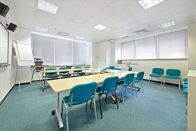 Rent North London Office Space on North London Business Park, New Southgate
