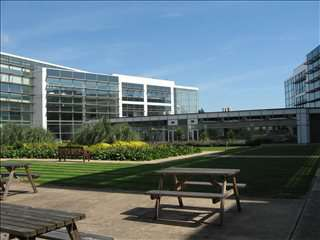 Photo of Office Space on North London Business Park, New Southgate - North London