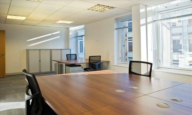 Photo of Office Space on 46-50 Coombe Road, New Malden New Malden