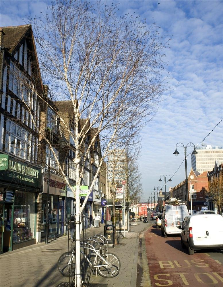 Office for Rent on 46-50 Coombe Road, New Malden New Malden