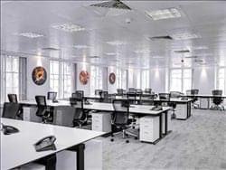 Office for Rent on 4 Lombard Street, City of London Bank