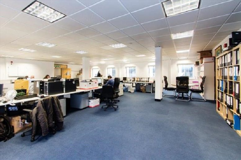 221 Marsh Wall, Isle of Dogs Office for Rent Canary Wharf