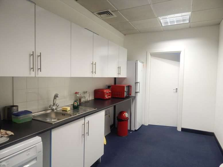 Rent Canary Wharf Office Space on 221 Marsh Wall, Isle of Dogs