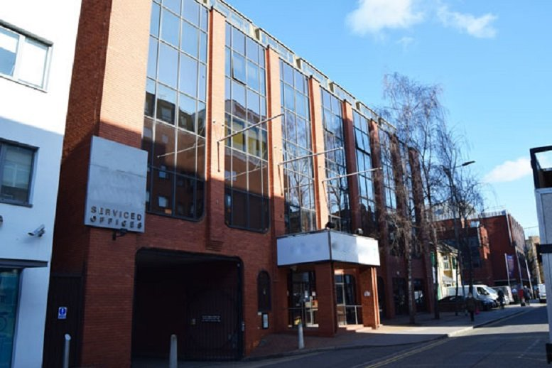 Queens Court, 9-17 Eastern Road Office Space Romford