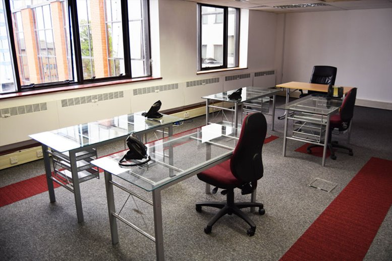 Photo of Office Space available to rent on Queens Court, 9-17 Eastern Road, Romford
