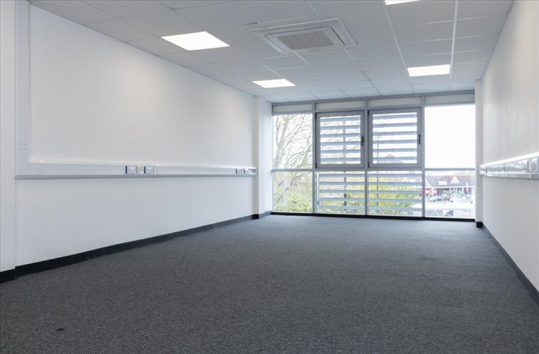 Sutton Office Space for Rent on 92 Oldfields Road, Oldfields Trading Estate, Cheam