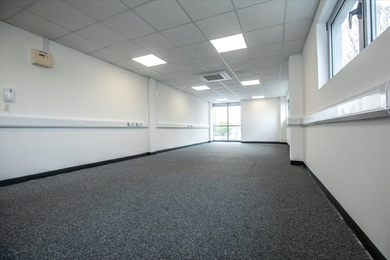 Rent Sutton Office Space on 92 Oldfields Road, Oldfields Trading Estate, Cheam