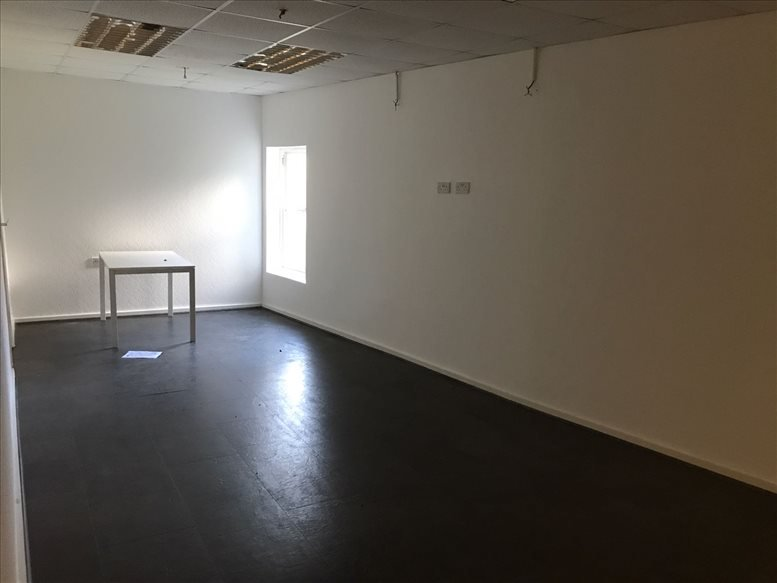 Office for Rent on 35 Astbury Road Peckham