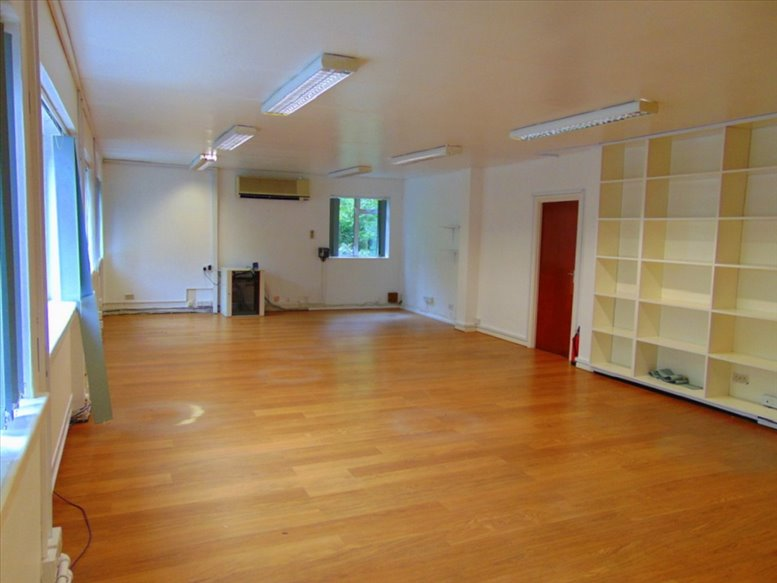 The Cottage, 1 Allum Way, Whetstone Office for Rent North Finchley