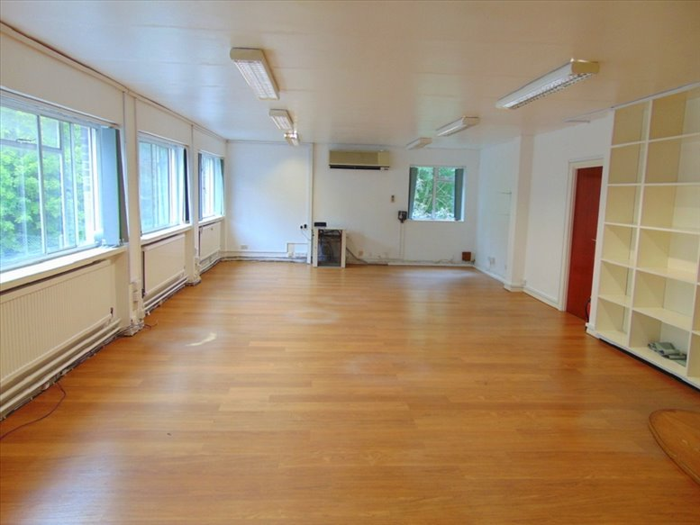 Picture of The Cottage, 1 Allum Way, Whetstone Office Space for available in North Finchley