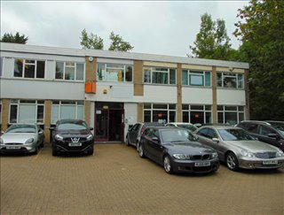 Photo of Office Space on The Cottage, 1 Allum Way, Whetstone - North Finchley