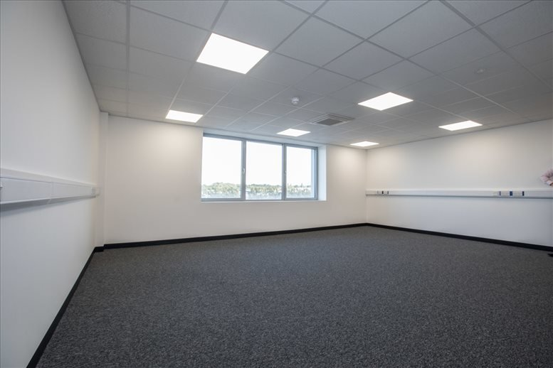 Picture of Meridian Trading Estate, 20 Bugsby's Way, Charlton, Greenwich Peninsula Office Space for available in Woolwich