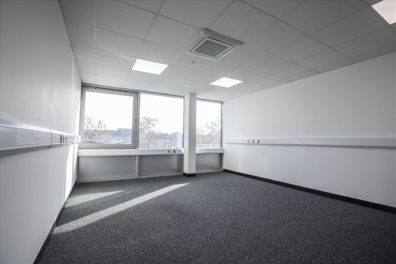 Office for Rent on Meridian Trading Estate, 20 Bugsby's Way, Charlton, Greenwich Peninsula Woolwich