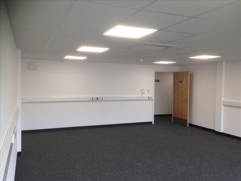Photo of Office Space on Meridian Trading Estate, 20 Bugsby's Way, Charlton, Greenwich Peninsula Woolwich