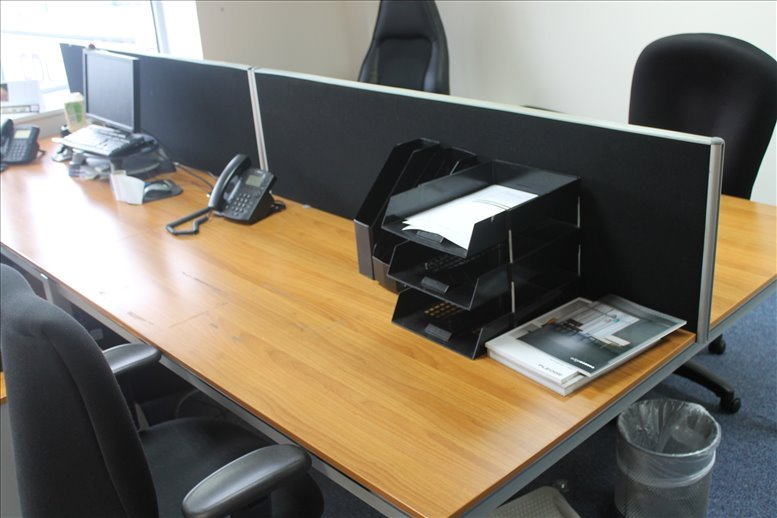 Office for Rent on The IO Centre, Armstrong Road, Royal Arsenal Woolwich